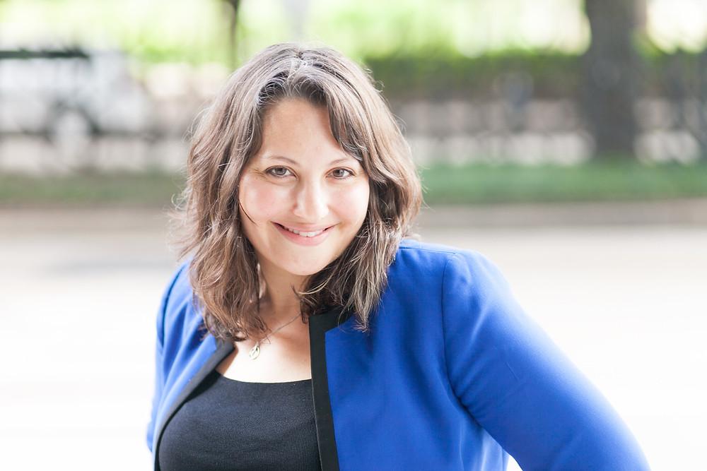 Cieana Detloff Empowering Women in Industry
