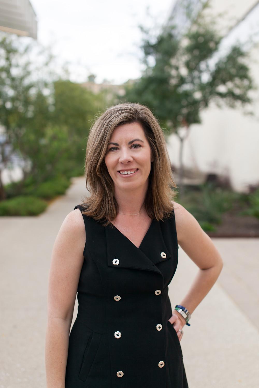 Charli K Matthews Empowering Women in Industry