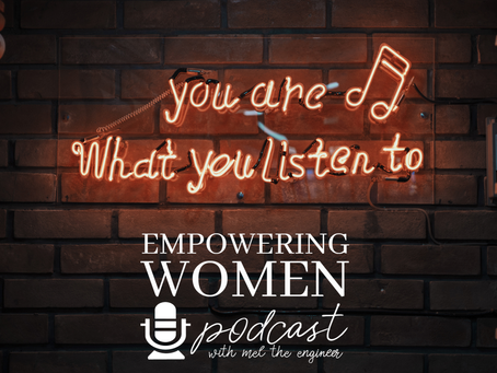 Bi-Weekly Episodes from the Empowering Women Podcast