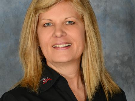Meet Ellen Voie, Women In Trucking Association