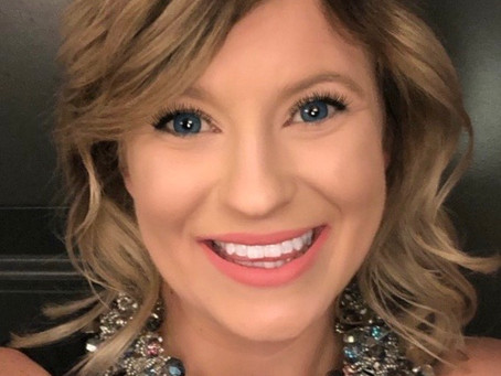 Meet Megan Aubrey, R&D in Food Science