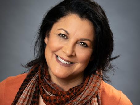 Meet Jackie Henderson, Creator of the Rosie Shuffle Challenge!