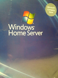 Windows Home Server,32bit/64bit full version 5 PC install