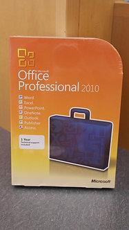 Office 2010 Professional 32bit/64bit ,full version DVD 3 PCs
