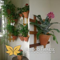 Residenciais - Alberto Farnese