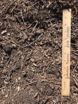 Cotton Burr Compost