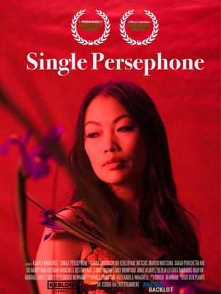 Single Persephone Poster