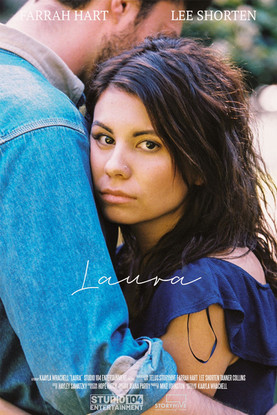 Laura Poster
