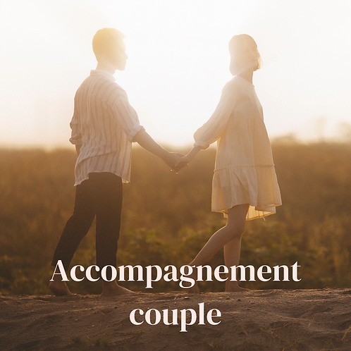 Accompagnement Couple