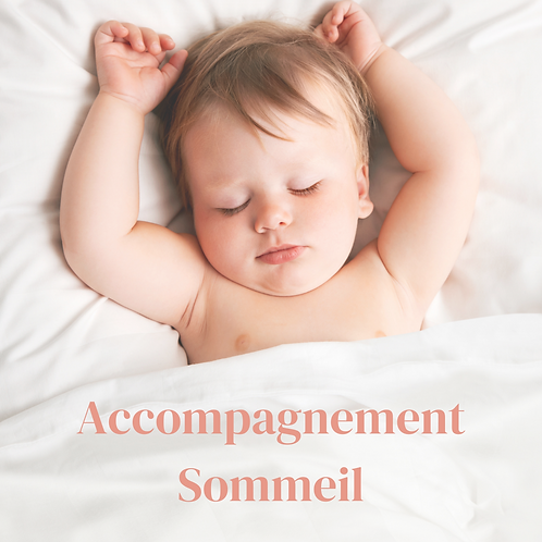 Accompagnement Sommeil