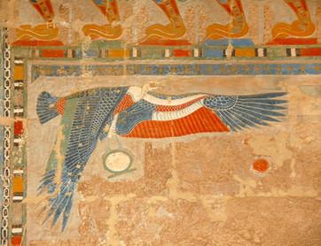 El mito del ave Fénix o el maravilloso poder de la resiliencia