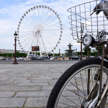 ¡4 rutas excelentes para explorar París, en bicicleta !