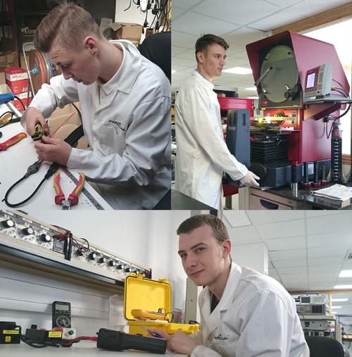 Calibration Apprentices
