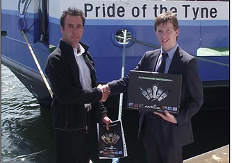 Pride of the Tyne Award