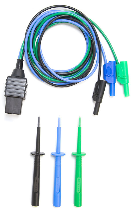 Test Lead, Probes (TL-116A-P)