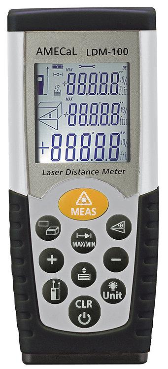Laser Distance Meter | AMECaL LDM-100
