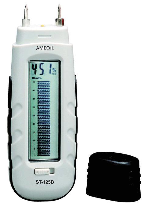 Moisture Meter (Protimeter Min Equivalent)   AMECaL ST-125B