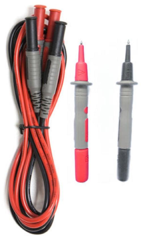 Test Leads, Probes for Fluke / Megger / Metrel   AMECaL TL-104-P-T