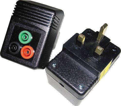 Continuity Test Plug | AMECaL RM-1