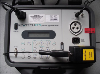 Check Please – Why Regular Calibration of Test Equipment Is Vital