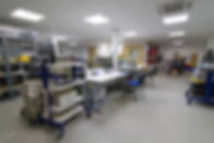 Calibration Laboratory Picture