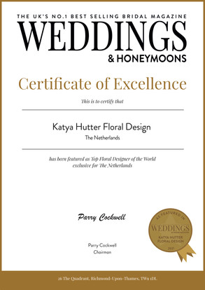 Katya Hutter Certificate of Excellence.jpg