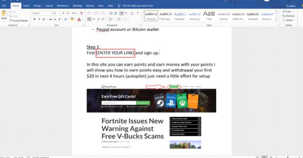 Paypal prove