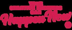 Creative Business Now NZ campaign logo b