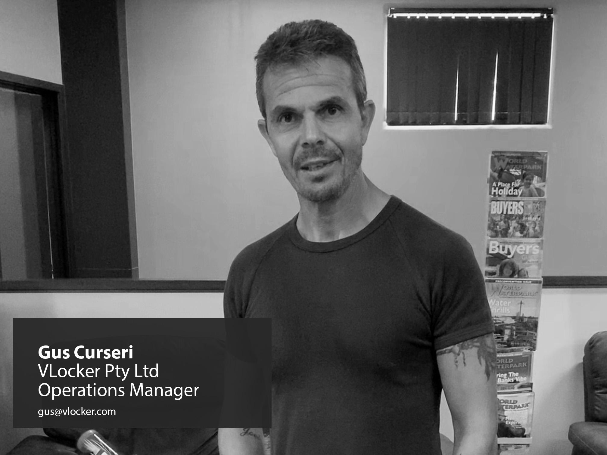Gus Curseri