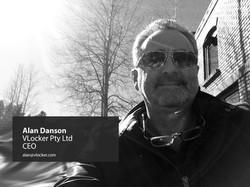 Alan Danson