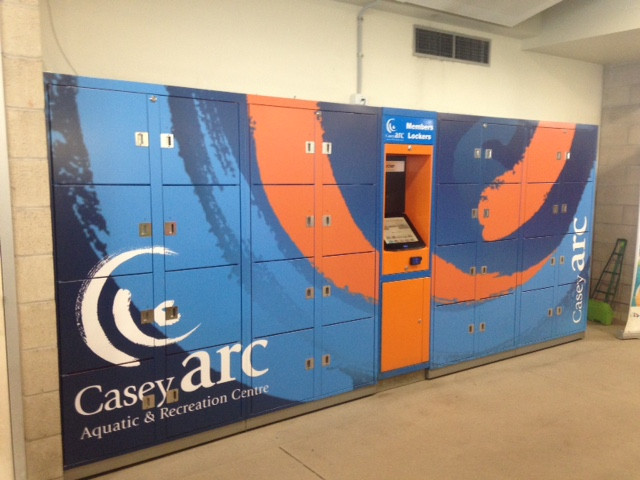 Casey ARC - Aquatic and Recreation Centre