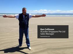 Ken Collinson