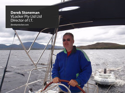 Derek Stoneman