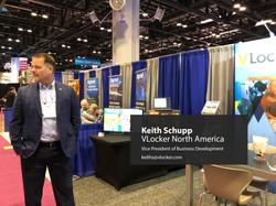 Keith Schupp