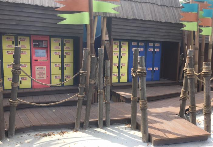 Adventure Waterpark - Desaru