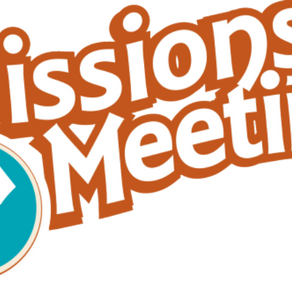 Missions Committee Meeting