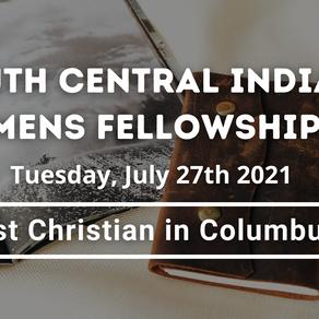 South Central Indiana Christian Men's Fellowship