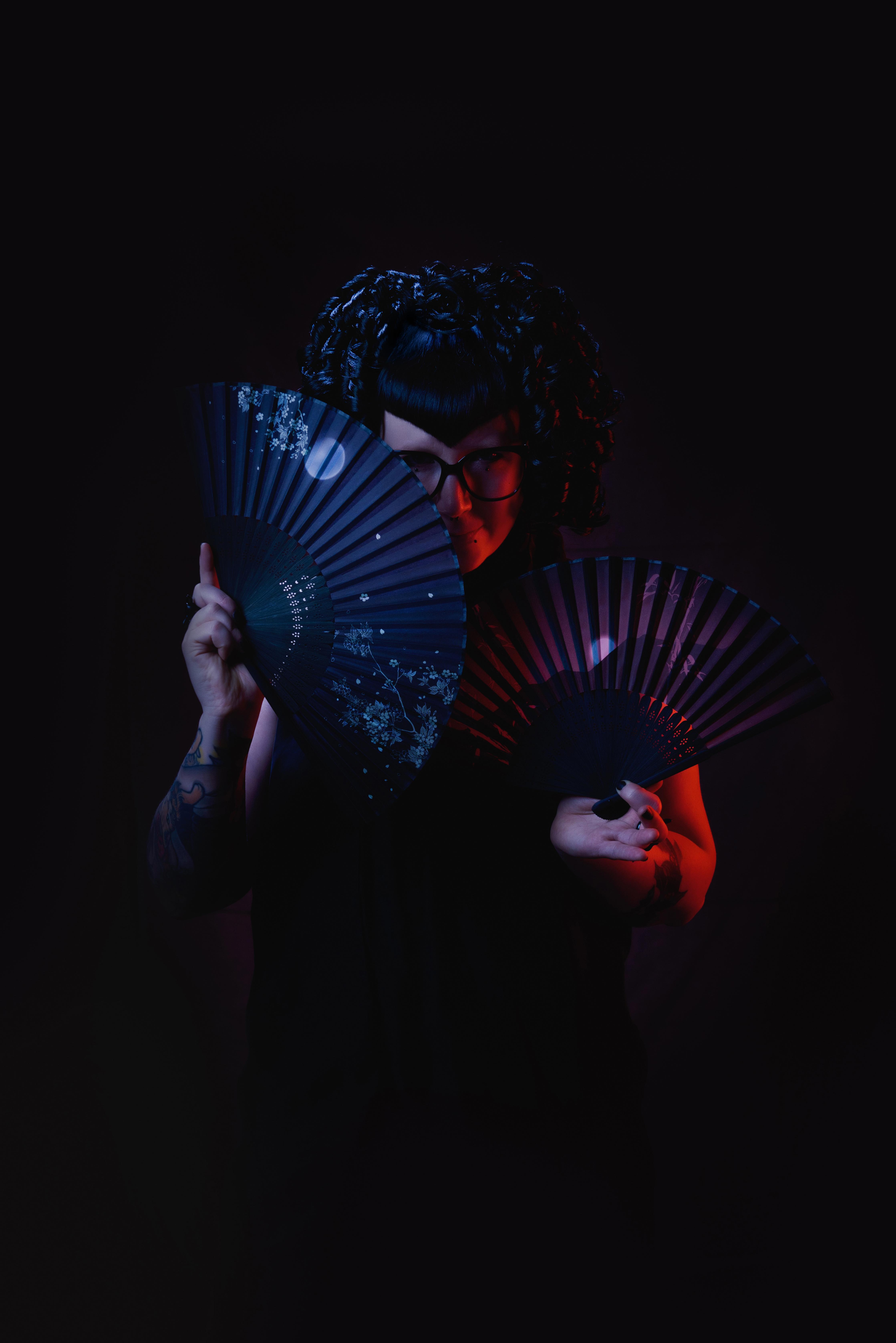 Death Ingloria Fan