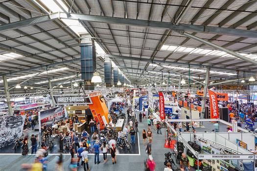 Moto Expo