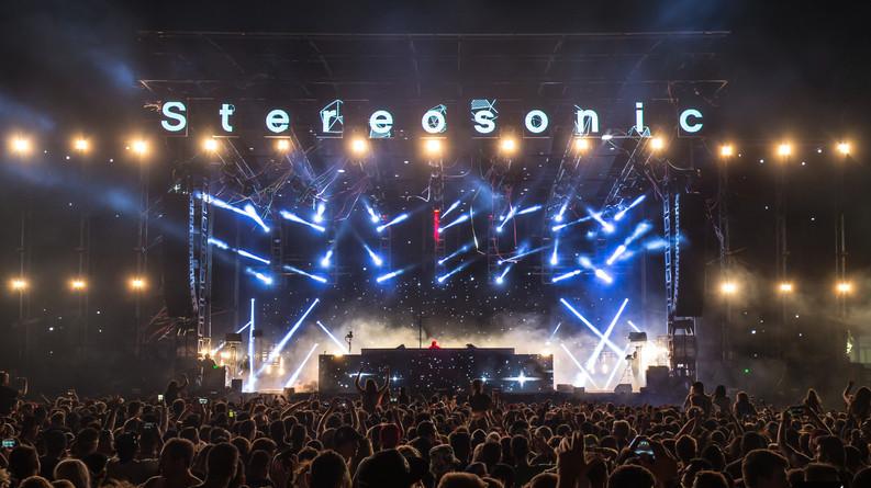 Stereosonic Festival