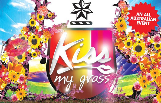 Kiss My Grass Festival