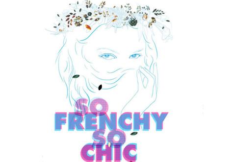 So Frenchie So Chic