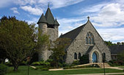 St.Mary's Episcopal Chruch