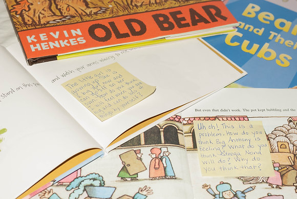 Customized Summer Reading Kit for 1st-6th Graders