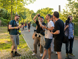 Foto Škoda Fest Photo Walk - Architecture with SONY & ZEISS