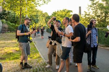 Foto Škoda Fest Photo Walk - Architecture with SONY & ZEISS