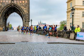 Prague International Marathon 2017