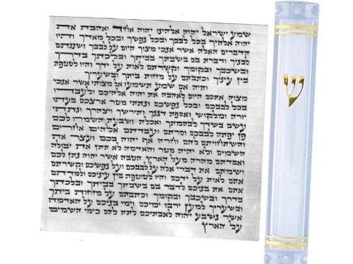 Mezuzah Scroll Kosher