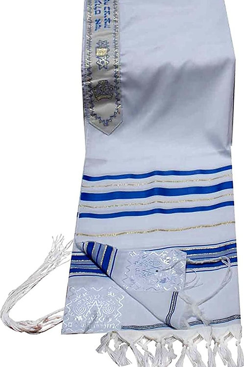 Talis Prayer Shawl 24/72