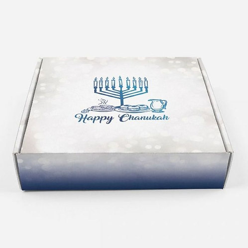 Hannukah in a box - Gift